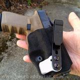 G-Code/Haley Strategic INCOG Eclipse Holster w/ Super Mojo IWB