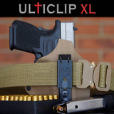 UltiClip XL with multi-tool