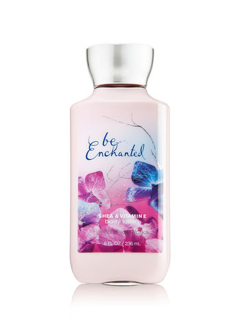 Bath & Body Works Be Enchanted Body Lotion