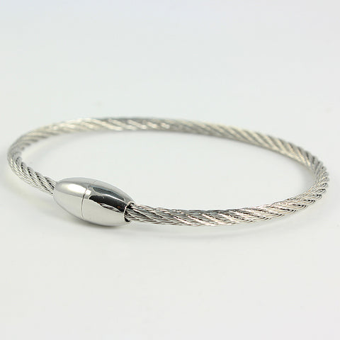 Together Forever Bracelet - Silver