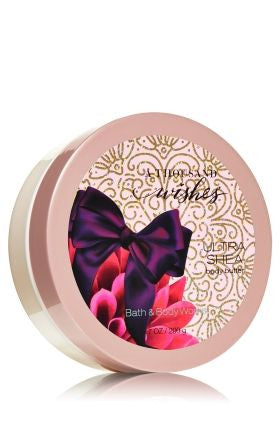 Bath and Body Works A Thousand Wishes Body Butter