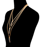 Three's Company Necklace Set