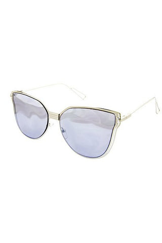 Weekend Trend Sunglasses