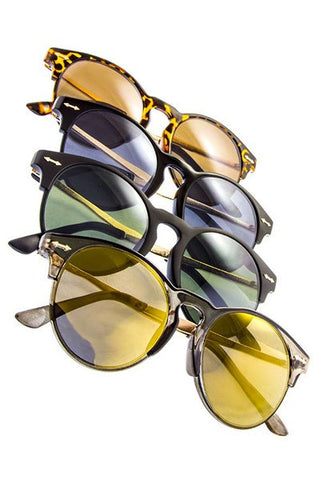 Across The Sky Sunglasses