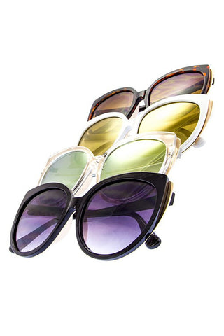 Golden Touch Sunglasses