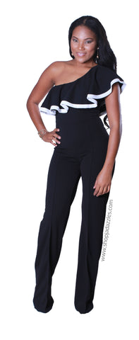 Above The Rest Jumpsuit