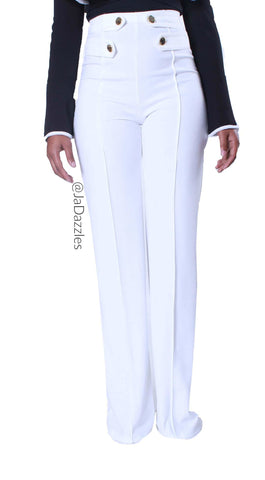 Tailored Chic Pants