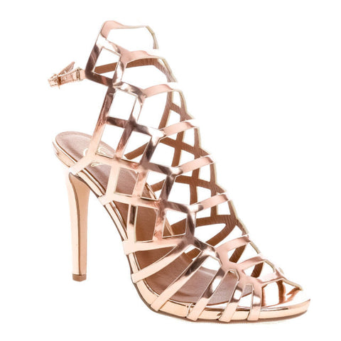 In The Combe Heels - Copper