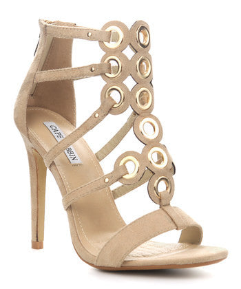 Ring Around Town Heels