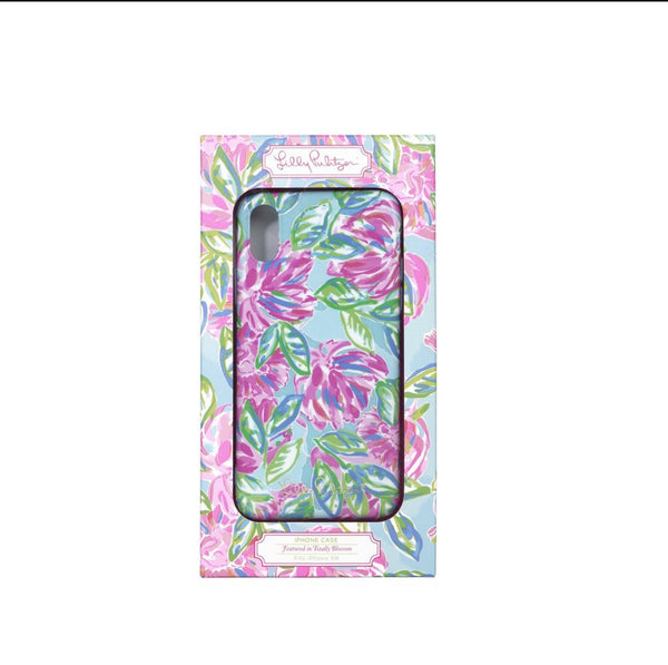 Lilly Pulitzer iPhone Case {Print & Size Options}