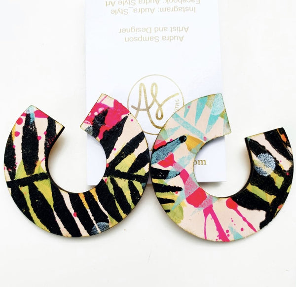 CeCe Earrings {Color Options}