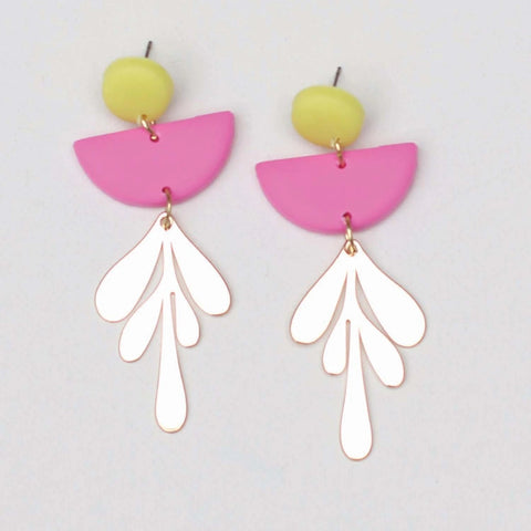 Blythe Earrings {Color Options}