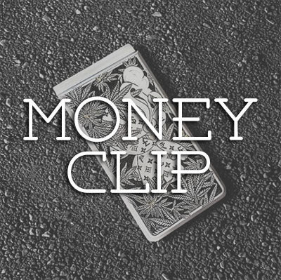 Shop Money Clips