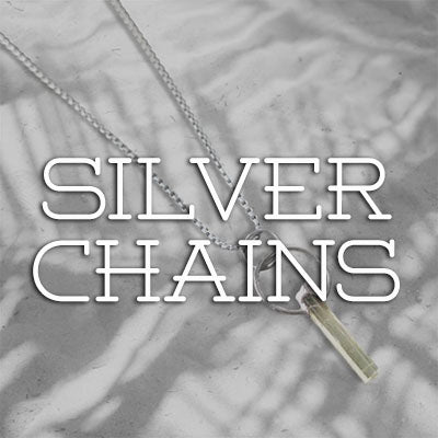 Shop Silver Chains
