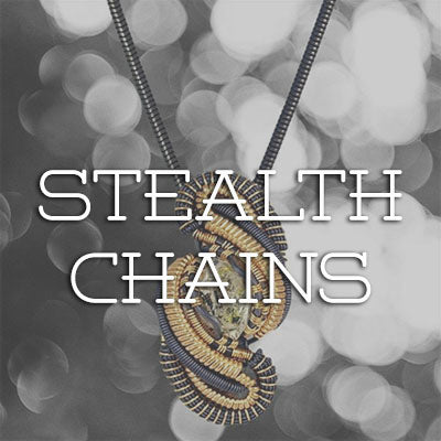 Shop Stealth Chains
