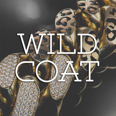 Shop Wild Coat Collection