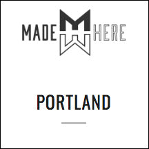 Shop Locally At Made Here Portland