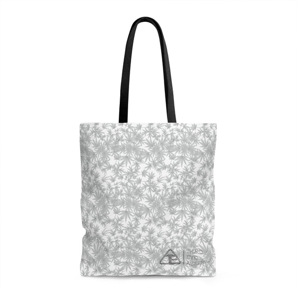 'Haze' Cannabis Tote Bag