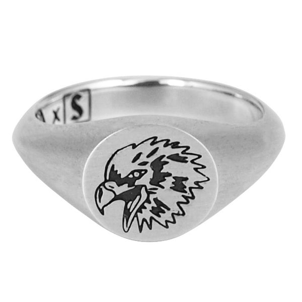 Inhabitants: Eagle Signet Ring