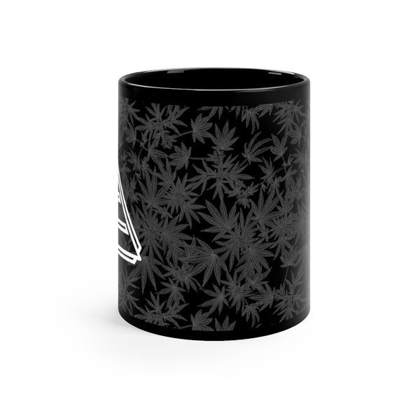 'Zooted' Mug in Black