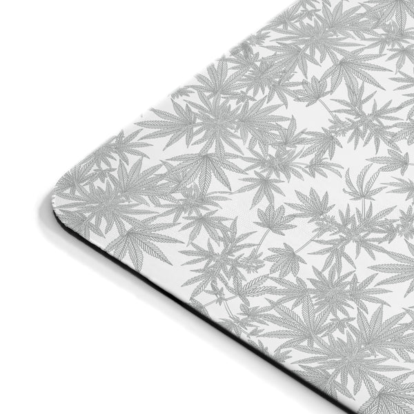 'Bubba' Dab Mat in White