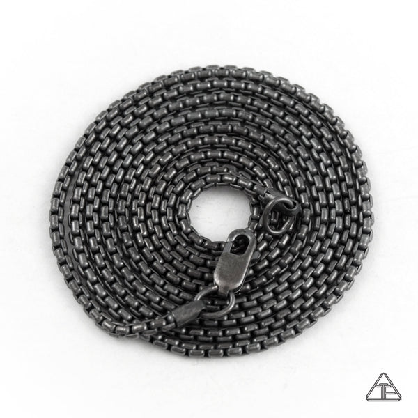 Stealth Series Box Chain
