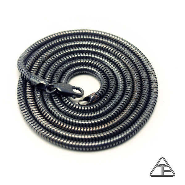 Stealth Series Snake Chain