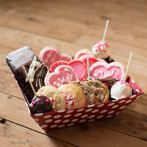Sweetheart Box