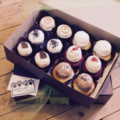 PSU Student Birthday Cupcake Package