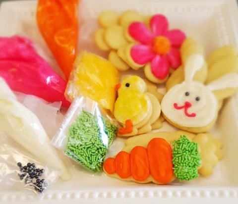 Cookie Decorating Kits