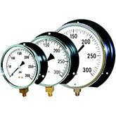 PIC - Model 115D Series - Industrial Pressure Gauge
