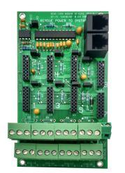 RC Systems - 8 Channel Catbead Input (P/N: 10-0191