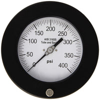 PIC Gauges Model 4504/6504 - Process Pressure Gauge