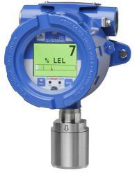 RC Systems - SenSmart 6000 Series - Fixed Gas Detector