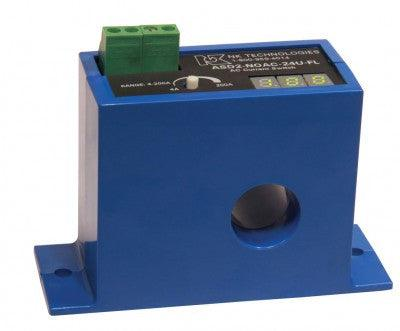 NK Technologies - ASD Series AC Current Sensing Switch
