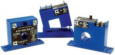 NK Technologies - AT Series - AC Current Transducers