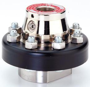 ASHCROFT - Type 200 Series Welded or Bonded Diaphragm Seal