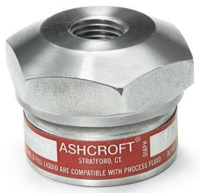 Ashcroft 310-315 Mini-Diaphragm Seals