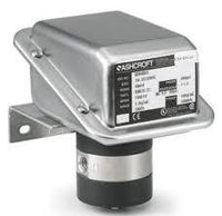 Ashcroft - G Series Differential Pressure Switches