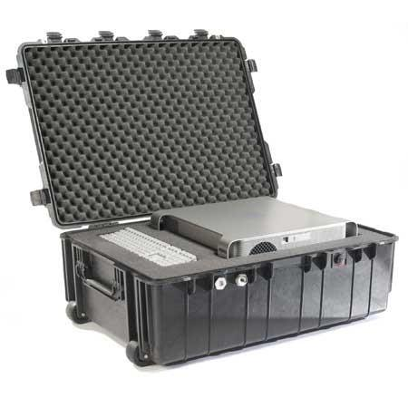 EdgeTech - Shipping Case (P/N: CASE1630)