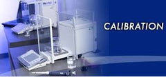 CALIBRATION SERVICE - Moisture & Humidity Products