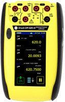 GE Druck - DPI 620-IS Intrinsic Safe Multifunction Calibrator