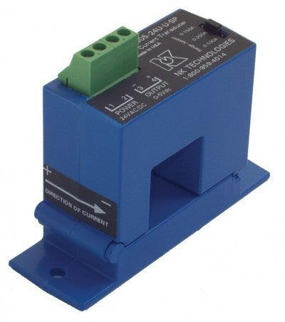 NK Technologies - DT Series - 4-Wire DC Current Transducers