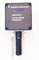 EdgeTech - DewTrak II - Chilled Mirror Dew Point & Humidity Transmitter