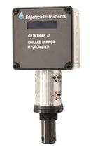 EdgeTech- DewTrak II - Chilled Mirror Dew Point & Humidity Transmitter