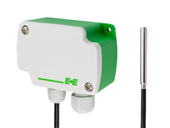 E+E - EE471 Temperature Sensor with Remote Probe