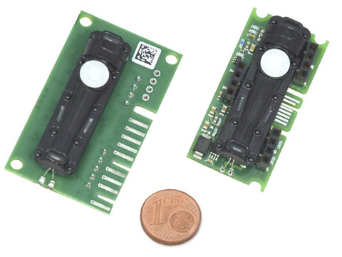 E+E - EE893 / EE892 Miniature CO2 Modules
