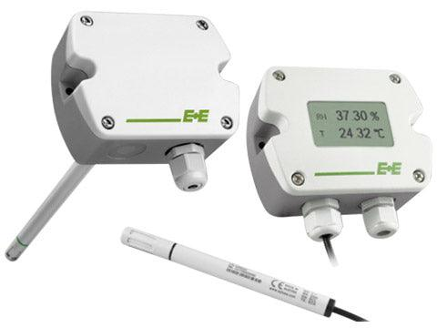E+E - EE210 Humidity and Temperature Transmitter