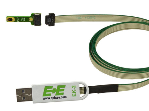 E+E Elektronik - Evaluation Kit for digital Humidity Sensor EEH110 and EEH210