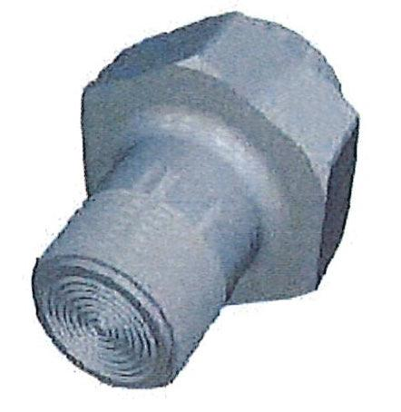 Trerice - HFT Flush Mount Threaded - Diaphragm Seals